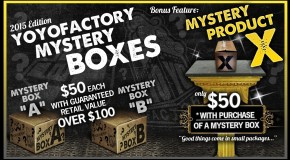 2015 Mystery Box – Official Pre-Release Information!