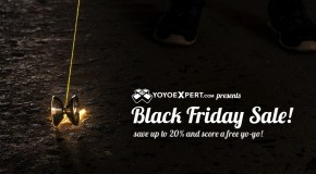 2015 Black Friday at YoYoExpert!