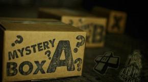 A New YoYoFactory Mystery…