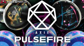 Axis PULSEFIRE Restock!