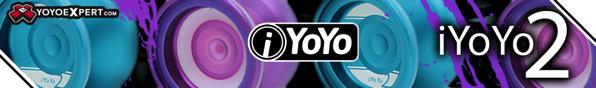 iyoyo 2 yoyo