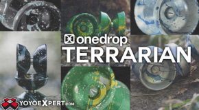 One Drop Presents – The TERRARIAN!