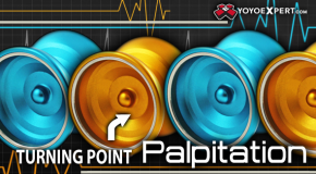 New Turning Point Palpitation & Basilisk Light!