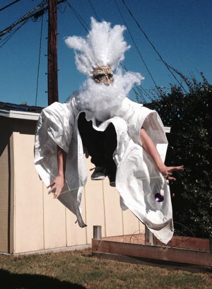 yoyoexpert halloween costume contest