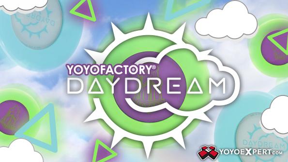 yoyofactory daydream