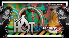 YoYoFactory Restock!