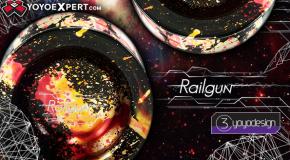 C3 Railgun & Imagine Breaker! First Release of the New Year!