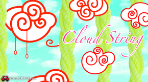 New Release – CLOUD STRING!