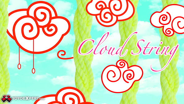 cloud yoyo string
