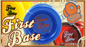 New From Recess – The FIRST BASE!