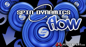 The Spin Dynamics FLOW has returned!