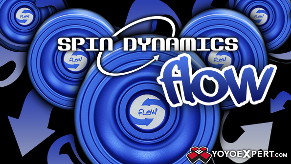 spin dynamics flow