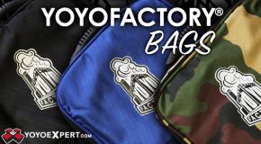 YoYoFactory Bag Restock!