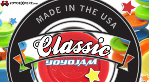 New YoYoExpert Edition YoYoJam CLASSIC!
