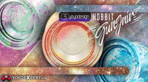 New C3! Hobbit Gungnir, Windbreaker, T-Shirt, & String!