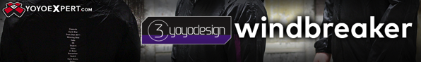 c3yoyodesign windbreaker