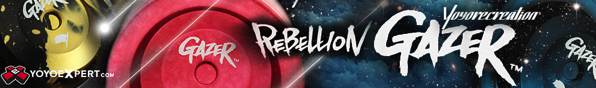 rebellion gazer