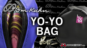 New Tom Kuhn Yo-Yo Bags & Parts!