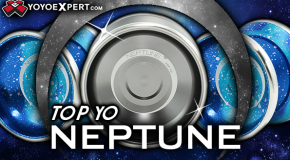 New Bi-Metal – The Top Yo Neptune!