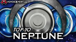 New Bi-Metal – The Top Yo Neptune!