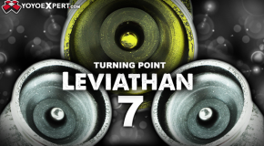 Turning Point Leviathan 7! New Colors & Lower Price!