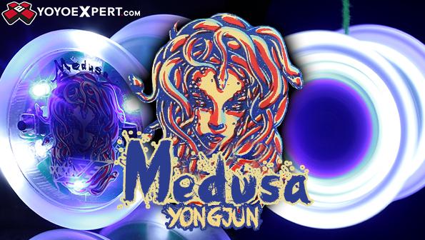 yoyo.y medusa