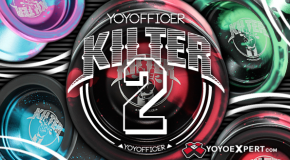 YOYOFFICER Restock! Quash & Kilter 2 New Colors!