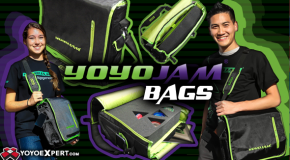 Big YoyoJam Bag & Takeshi Dice Restock!