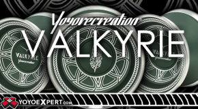 New Releases from Yoyorecreation & Rebellion!