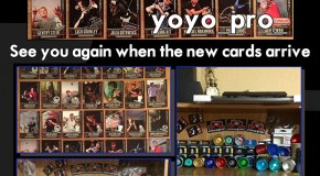 YoYoExpert Trading Card Contest | Card Contest Winner | January 2016