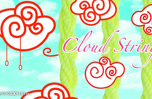 Cloud String Restock!