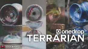 The One Drop TERRARIAN Returns on Feb 3rd!