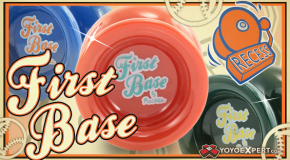 First Base Restock from Recess – New Colors!