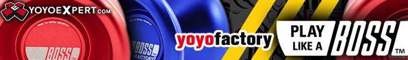 yoyofactory boss