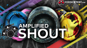 New Manufacturer Release! The Amplified Return Tops SHOUT!