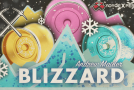 New CLYW Release – Andrew Maider's BLIZZARD!