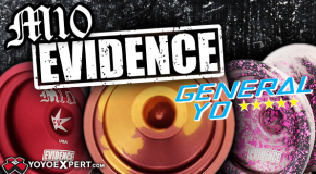 New Release – The General Yo M10 EVIDENCE!