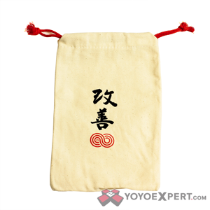 kendama usa drawstring bag