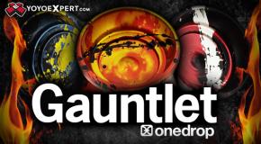 New Release! The One Drop Gauntlet!