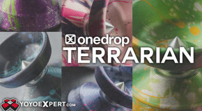 New Release – The One Drop Terrarian!