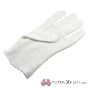 something yoyo glove