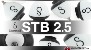 New Color Strummol8 STB 2.5 Spin Top!