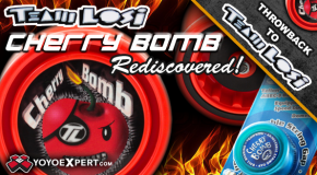 New Old Stock from Team Losi! CHERRY BOMB & DA BOMB!