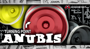 Double Release! The Turning Point Anubis & Turning Point 2!