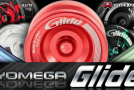 Yomega Glide Restock in new colors!
