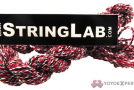 String Lab Restock & New Ed Haponik ENSO Type-X String!