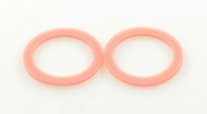 New Teal & Pink YoYoFactory Response Pads!