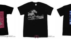New YoYoFactory T-Shirts!