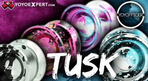 New from YOYOFFICER – The TUSK & SHIFT!