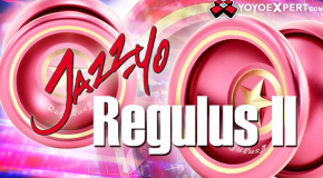 Throwback Thursday Release! Jazz Yo Regulus 2!